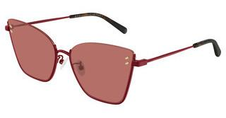 Stella McCartney SC0182S 004 REDRED