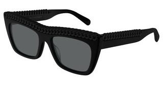 Stella McCartney SC0194S 001 SMOKEBLACK