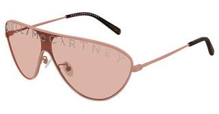 Stella McCartney SC0195S 004 PINKNUDE