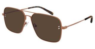 Stella McCartney SC0199S 006 BROWNBROWN