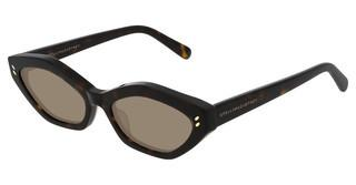 Stella McCartney SC0204S 002 BROWNHAVANA