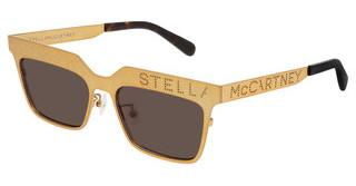 Stella McCartney SC0237S 001 BROWNGOLD