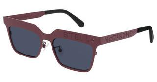 Stella McCartney SC0237S 004 SMOKEBURGUNDY