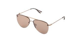 Sylvie Optics Active 3 brown brushed