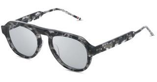 Thom Browne TBS416 03 Medium Grey - ARGrey Tortoise