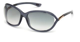 Tom Ford FT0008 0B5 anderegrau