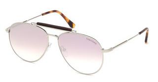 Tom Ford FT0536 16Z verspiegeltpalladium glanz