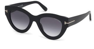 Tom Ford FT0658 01B