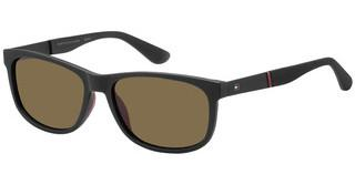 Tommy Hilfiger TH 1520/S 003/70 BRAUNMTT BLACK