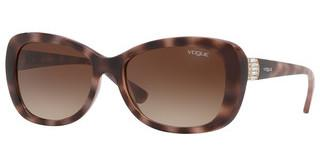 Vogue VO2943SB 270713 BROWN GRADIENTLIGHT HAVANA PINK