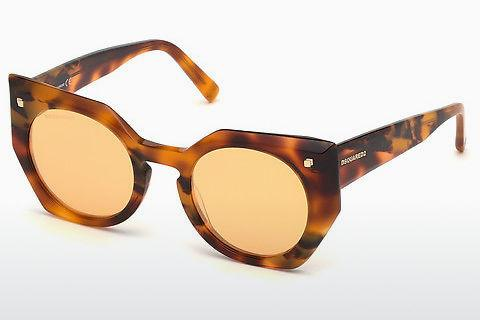 Solglasögon Dsquared BLONDIE (DQ0322 53G)