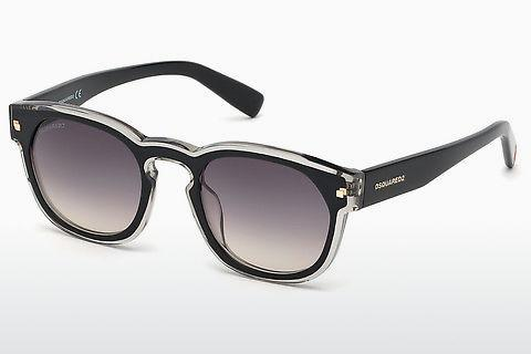 Solglasögon Dsquared PRICE (DQ0324 01B)