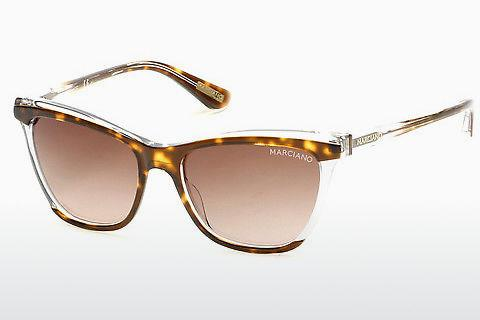 Solglasögon Guess by Marciano GM0758 56F