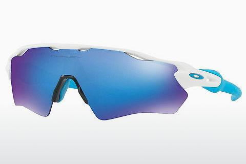 Solglasögon Oakley RADAR EV XS PATH (OJ9001 900101)