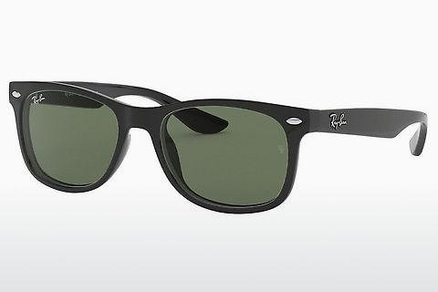 Solglasögon Ray-Ban Junior Junior New Wayfarer (RJ9052S 100/71)