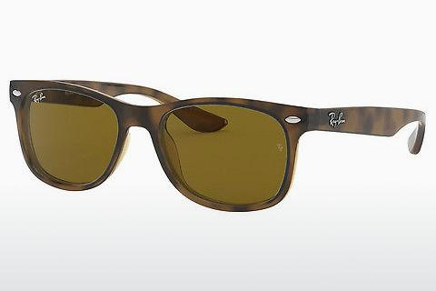 Solglasögon Ray-Ban Junior Junior New Wayfarer (RJ9052S 152/3)