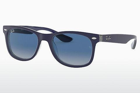 Solglasögon Ray-Ban Junior Junior New Wayfarer (RJ9052S 70234L)