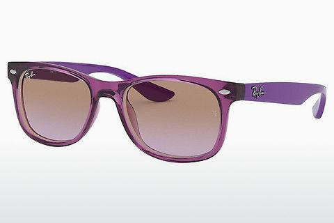 Solglasögon Ray-Ban Junior JUNIOR NEW WAYFARER (RJ9052S 706468)