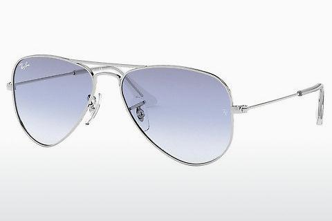 Solglasögon Ray-Ban Junior Junior Aviator (RJ9506S 212/19)