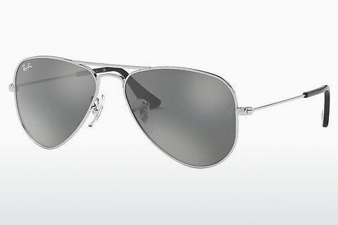Solglasögon Ray-Ban Junior Junior Aviator (RJ9506S 212/6G)