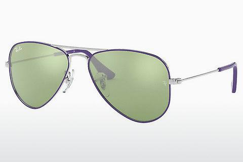 Solglasögon Ray-Ban Junior Junior Aviator (RJ9506S 262/30)