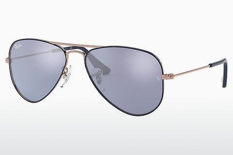 Solglasögon Ray-Ban Junior Junior Aviator (RJ9506S 264/1U)