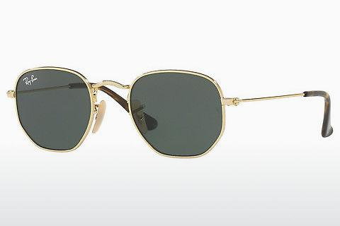 Solglasögon Ray-Ban Junior JUNIOR HEXAGONAL (RJ9541SN 223/71)