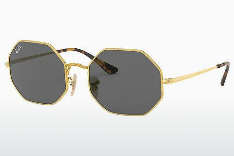 Solglasögon Ray-Ban OCTAGON (RB1972 9150B1)