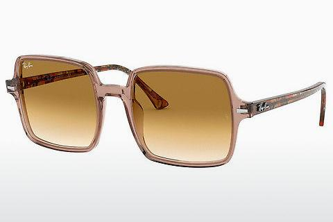 Solglasögon Ray-Ban SQUARE II (RB1973 128151)