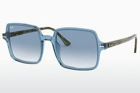 Solglasögon Ray-Ban SQUARE II (RB1973 12833F)