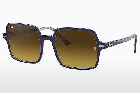 Solglasögon Ray-Ban SQUARE II (RB1973 132085)