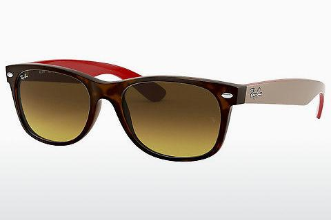 Solglasögon Ray-Ban NEW WAYFARER (RB2132 618185)