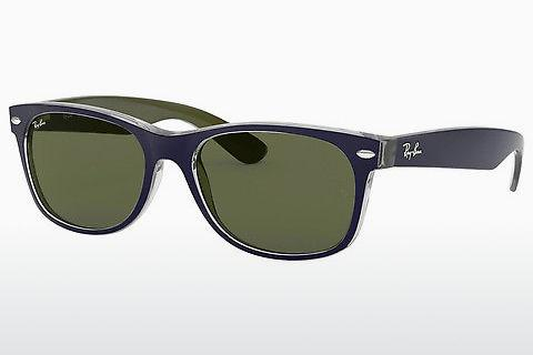 Solglasögon Ray-Ban NEW WAYFARER (RB2132 6188)