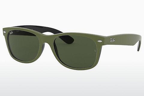 Solglasögon Ray-Ban NEW WAYFARER (RB2132 646531)