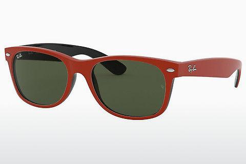 Solglasögon Ray-Ban NEW WAYFARER (RB2132 646631)