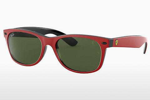 Solglasögon Ray-Ban NEW WAYFARER (RB2132M F63931)