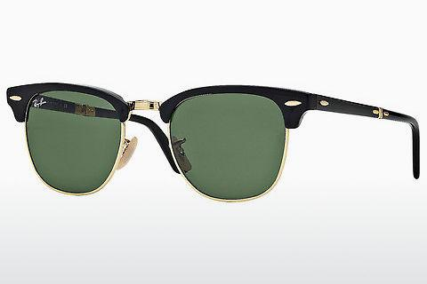 Solglasögon Ray-Ban CLUBMASTER FOLDING (RB2176 901)