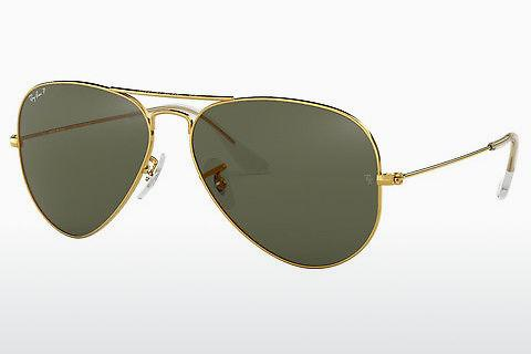 Solglasögon Ray-Ban AVIATOR LARGE METAL (RB3025 001/58)