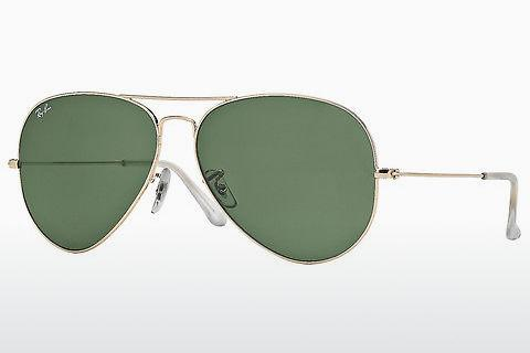 Solglasögon Ray-Ban AVIATOR LARGE METAL (RB3025 001)