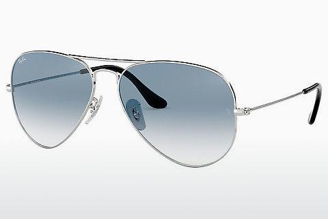 Solglasögon Ray-Ban AVIATOR LARGE METAL (RB3025 003/3F)