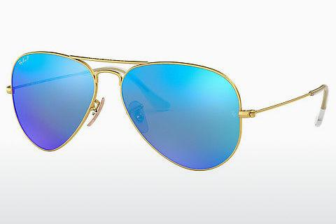 Solglasögon Ray-Ban AVIATOR LARGE METAL (RB3025 112/4L)