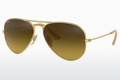 Solglasögon Ray-Ban AVIATOR LARGE METAL (RB3025 112/85)