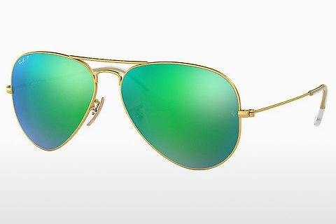 Solglasögon Ray-Ban AVIATOR LARGE METAL (RB3025 112/P9)