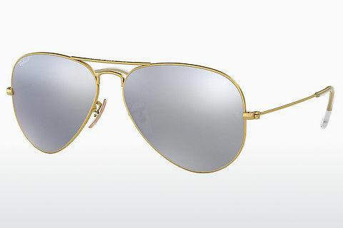 Solglasögon Ray-Ban AVIATOR LARGE METAL (RB3025 112/W3)