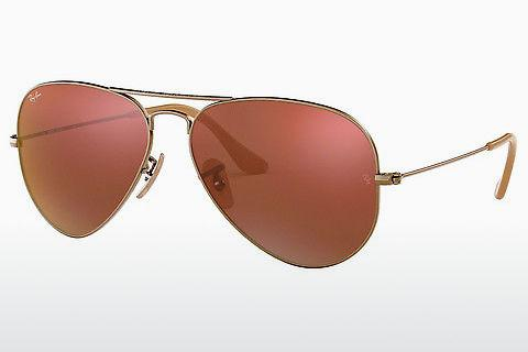 Solglasögon Ray-Ban AVIATOR LARGE METAL (RB3025 167/2K)