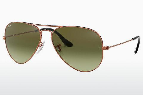 Solglasögon Ray-Ban AVIATOR LARGE METAL (RB3025 9002A6)