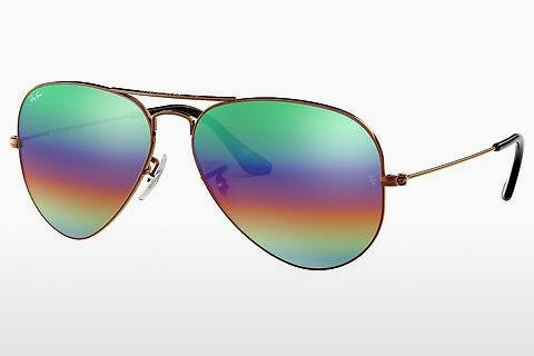 Solglasögon Ray-Ban AVIATOR LARGE METAL (RB3025 9018C3)