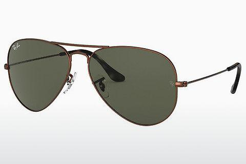 Solglasögon Ray-Ban AVIATOR LARGE METAL (RB3025 918931)