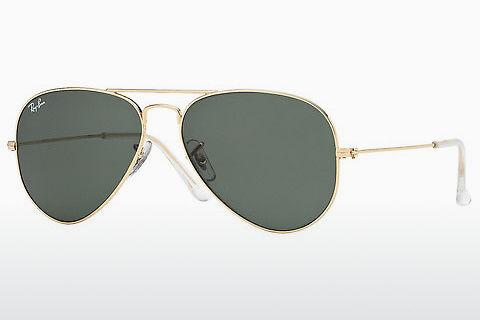 Solglasögon Ray-Ban AVIATOR LARGE METAL (RB3025 W3234)