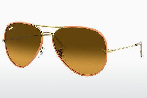 Solglasögon Ray-Ban AVIATOR FULL COLOR (RB3025JM 91963C)